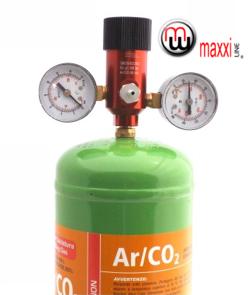 regolatore pressione per bombole usa e getta